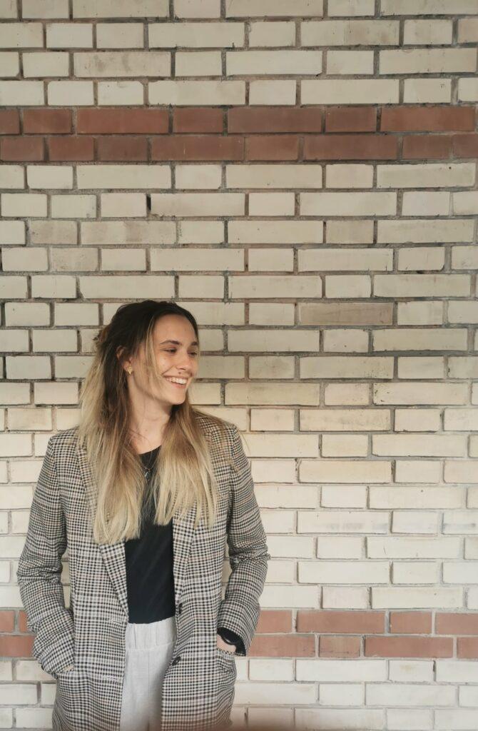 Joëlle Rossé - Hello Change